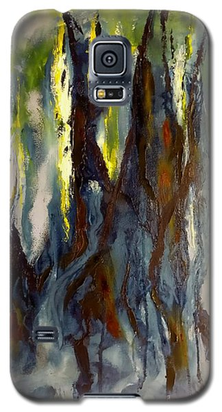 Hunted Forest Galaxy S5 Case