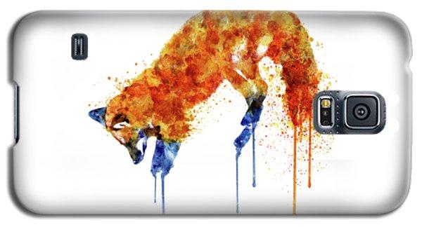 Hunting Fox  Galaxy S5 Case