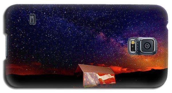 Huntsville Barn Galaxy S5 Case