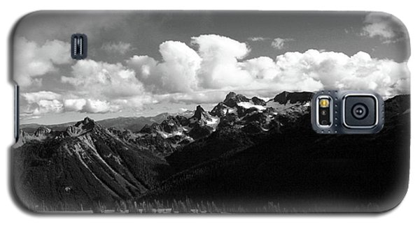 Hurricane Ridge Galaxy S5 Case