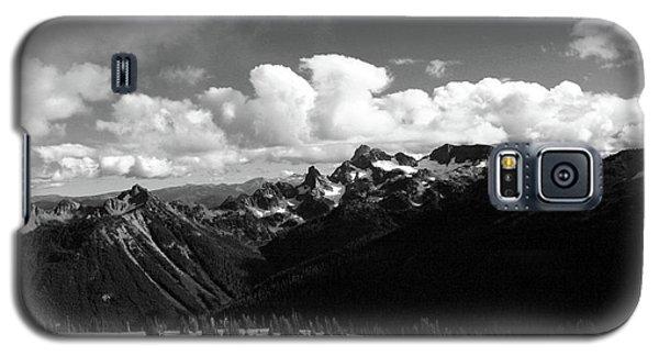 Hurricane Ridge Galaxy S5 Case