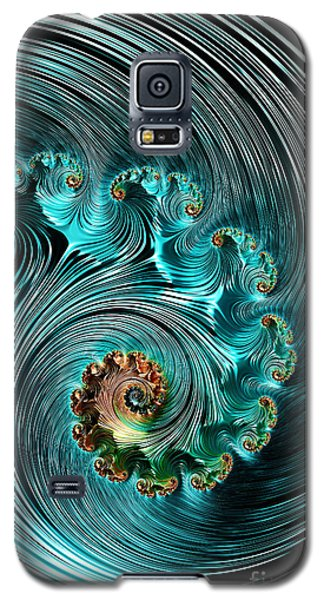 Hurricane Galaxy S5 Case