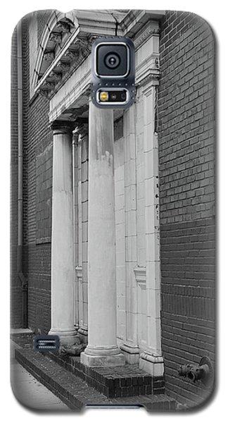 Hurst House Door Galaxy S5 Case