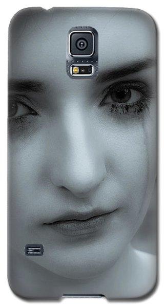 Hurt Galaxy S5 Case