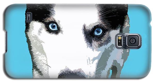 Husky Galaxy S5 Case
