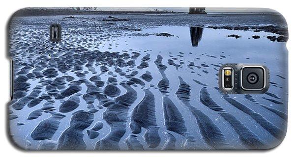 Hvitserkur, Iceland Galaxy S5 Case