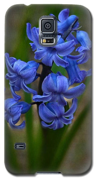 Hyacinth Galaxy S5 Case