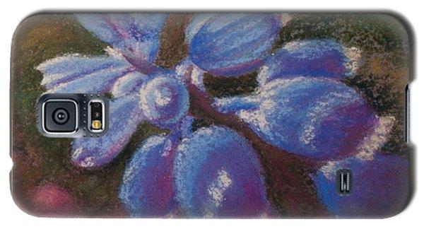 Hyacinth Dream Galaxy S5 Case