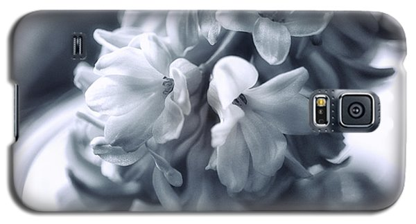 Hyacinth Plated Galaxy S5 Case