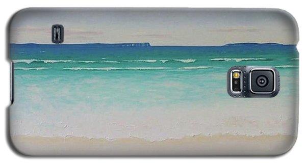 Hyams Beach Galaxy S5 Case
