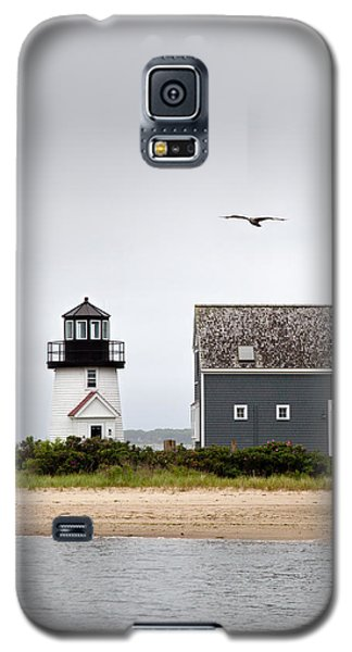 Hyannis Harbor Lighthouse Cape Cod Massachusetts Galaxy S5 Case