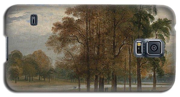 Hyde Park Galaxy S5 Case
