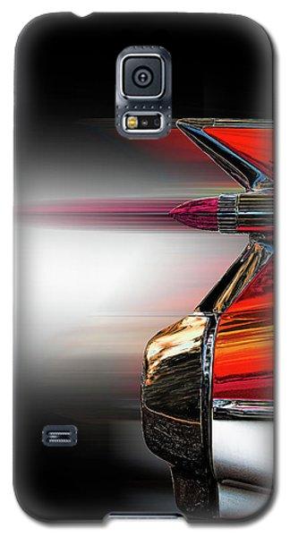Hydra-matic Galaxy S5 Case