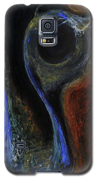 Hydrogen Fiend Galaxy S5 Case