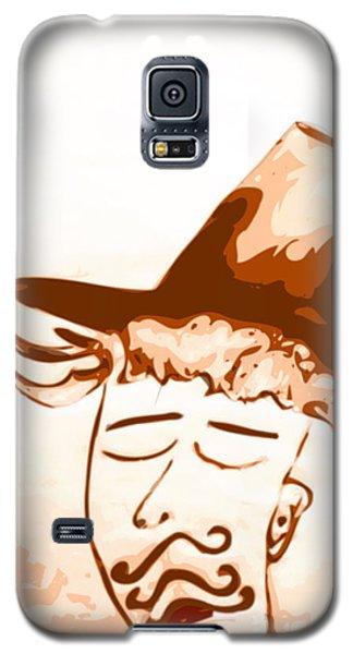 Hyper Chauvinist Galaxy S5 Case