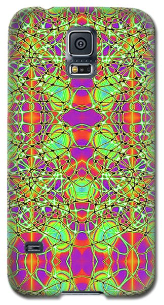 Hyper Illusion Galaxy S5 Case