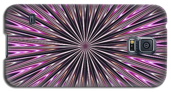 Hypnosis 4 Galaxy S5 Case by David Dunham
