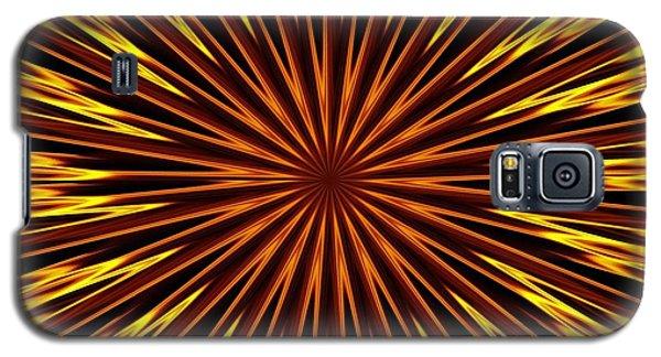 Galaxy S5 Case featuring the photograph Hypnosis 6 by David Dunham
