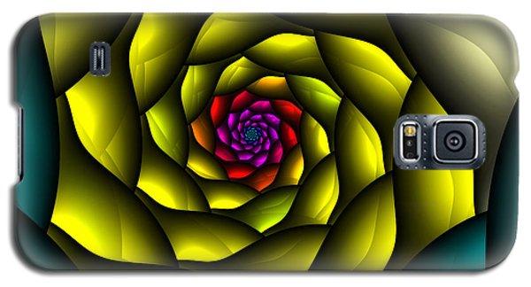 Hypnosis Galaxy S5 Case by Jutta Maria Pusl