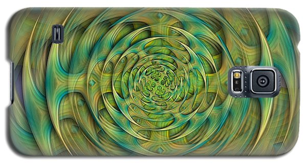 Hypnosis Galaxy S5 Case