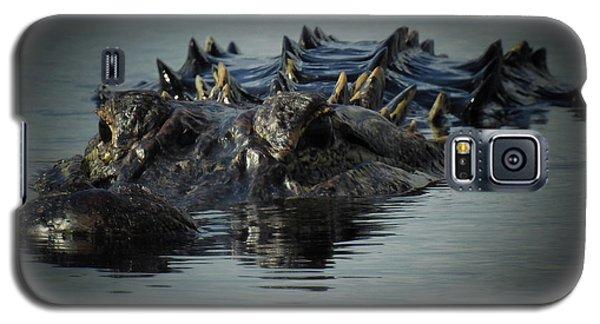 I Am Gator, No. 45 Galaxy S5 Case
