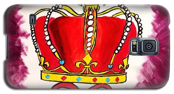 I Am King  Galaxy S5 Case
