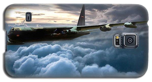 I Am Legend B-52 Galaxy S5 Case