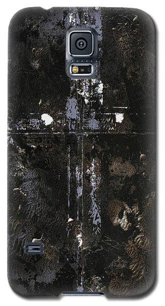 I Am The Gate Galaxy S5 Case