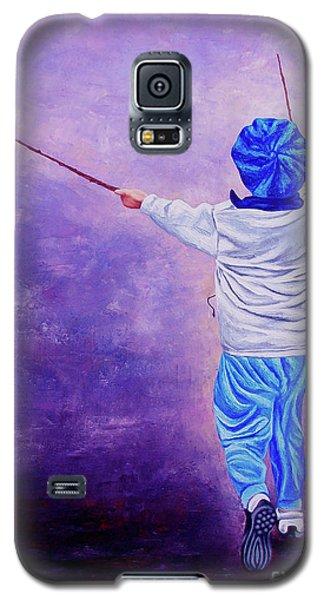 I Am The King Of The World 2 - Yo Soy El Rey Del Mundo 2 Galaxy S5 Case