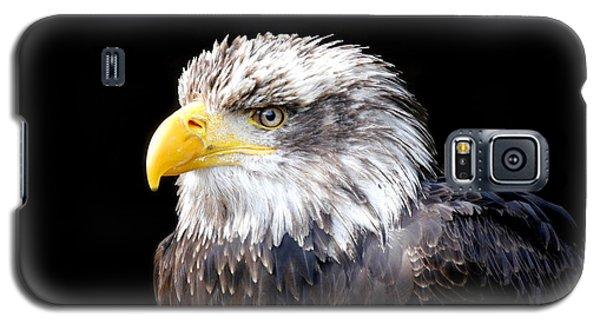 I Am The Law Galaxy S5 Case