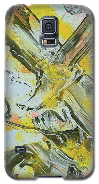 I Am The Light Galaxy S5 Case