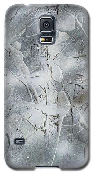 I Am The Resurrection Galaxy S5 Case