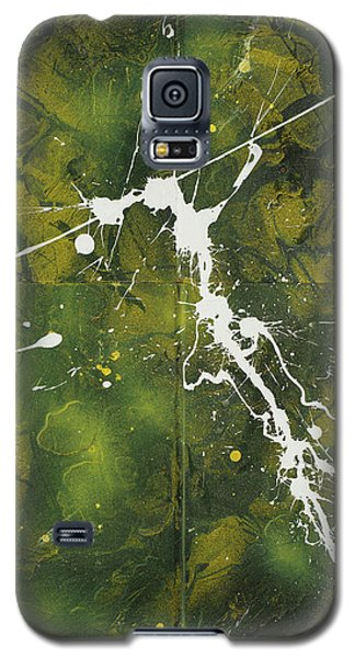 I Am The Vine Galaxy S5 Case
