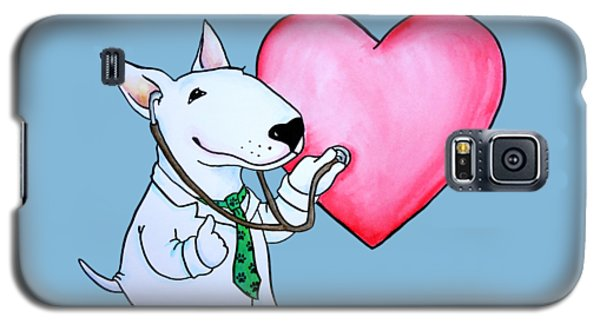 I Am Your Dogtor Galaxy S5 Case