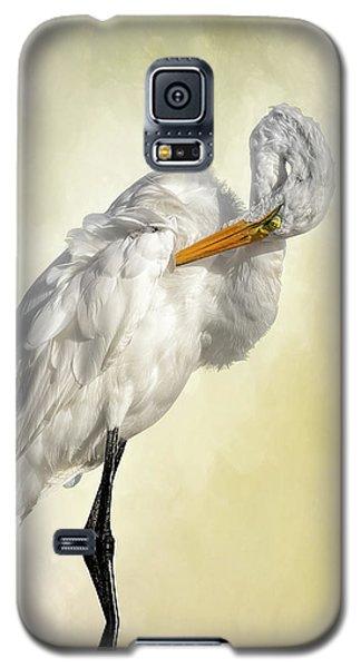 I Bow My Head Galaxy S5 Case