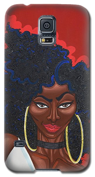 I Can Make You Put Your Phone Down Galaxy S5 Case