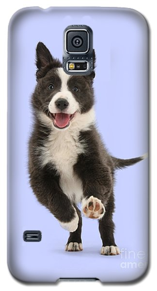 I Can Run All Day Galaxy S5 Case