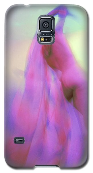 Galaxy S5 Case featuring the photograph I Dream In Colors by Joe Kozlowski