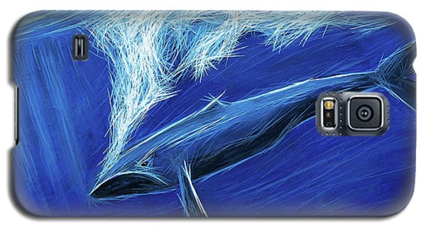 I Fight For Clean Waters Galaxy S5 Case