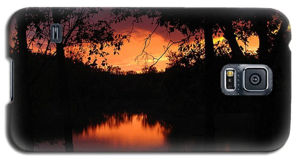 I Found Red October Galaxy S5 Case by J R Seymour