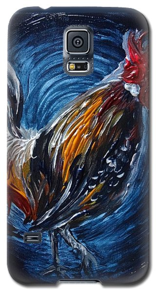 I Gayu Guam Rooster Galaxy S5 Case
