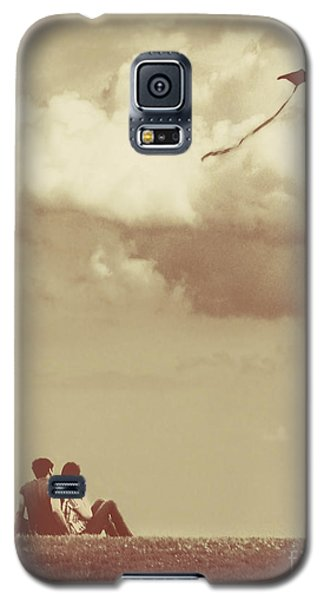 I Had A Dream I Could Fly From The Highest Swing Galaxy S5 Case
