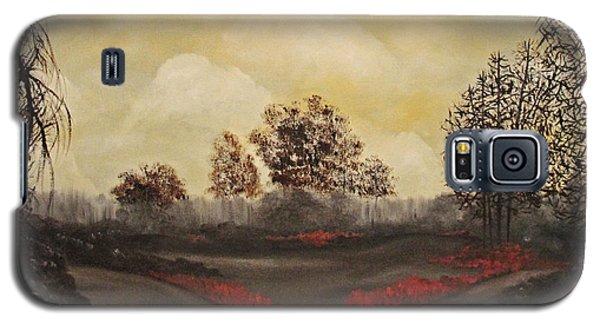 Galaxy S5 Case featuring the painting I Had A Dream by John Stuart Webbstock