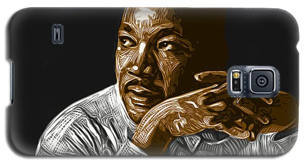I Have A Dream . . . Galaxy S5 Case