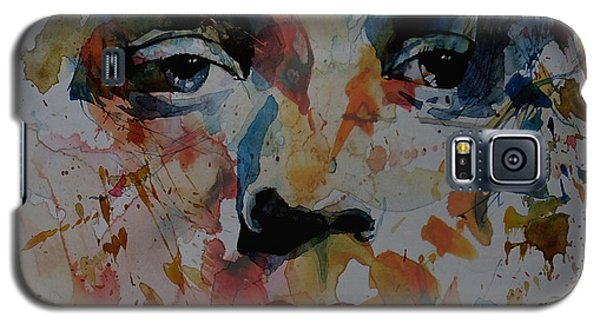 Musicians Galaxy S5 Case - I Know It's Only Rock N Roll But I Like It by Paul Lovering