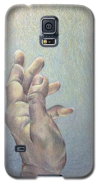 Complete Surrender Galaxy S5 Case