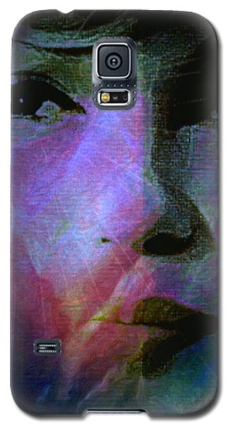 I Liked You Because You Were Kind. Galaxy S5 Case