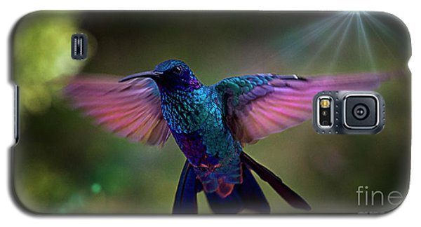I Love Tom Thumb Galaxy S5 Case