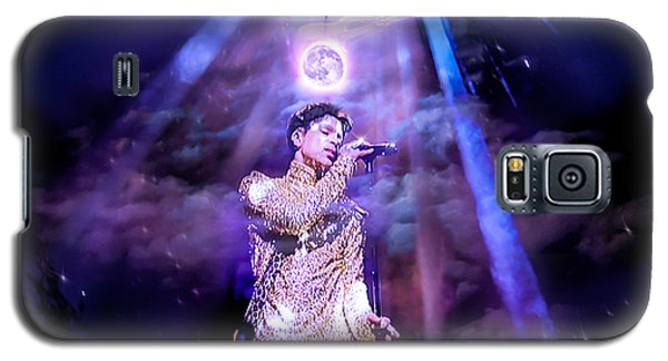 I Love You - Prince Galaxy S5 Case