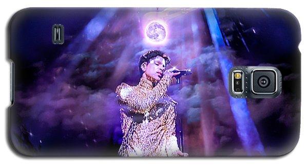 I Love You - Prince Galaxy S5 Case